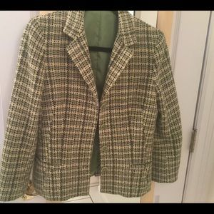 Theory blazer great condition